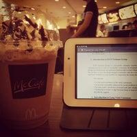 Photo taken at McDonald's/McCafé by Kent T. on 7/17/2015