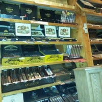 Photo taken at Cigars Ltd. by Vinny F. on 4/24/2014