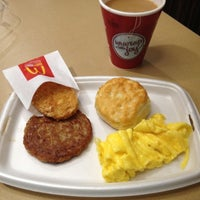 Photo taken at McDonald's by Susan I. on 11/23/2012