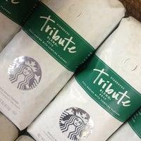 Photo taken at Starbucks by Warren O. on 3/21/2013