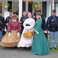 Photo taken at Township Of Ocean Historical Museum by Township Of Ocean Historical Museum on 8/13/2016