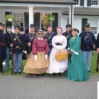 Photo taken at Township Of Ocean Historical Museum by Township Of Ocean Historical Museum on 8/12/2016