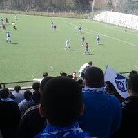 Photo prise au Alemdağ Stadyumu par RebelNightWolf le3/30/2013