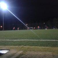 Photo prise au Alemdağ Stadyumu par RebelNightWolf le2/26/2013