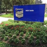 Photo taken at Chevron Corporation (1400 Smith) by Jodi H. on 9/8/2015