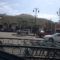Photo taken at Fresh & Easy Neighborhood Market by Steve P. on 3/5/2014