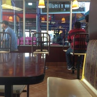 Photo taken at McDonald's by Steve P. on 11/15/2013