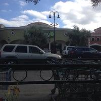 Photo taken at Fresh & Easy Neighborhood Market by Steve P. on 9/21/2013