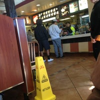 Photo taken at McDonald's by Steve P. on 1/12/2013
