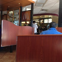 Photo taken at McDonald's by Steve P. on 11/10/2012