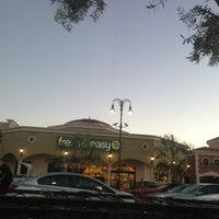 Photo taken at Fresh & Easy Neighborhood Market by Steve P. on 2/1/2013