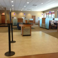 Photo taken at Chase Bank by Steve P. on 8/21/2013