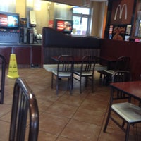 Photo taken at McDonald's by Steve P. on 9/20/2013