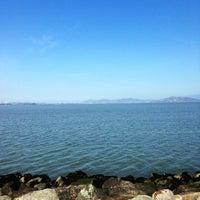Photo taken at Marina Park by Jesse A. on 5/25/2013