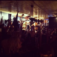 Photo taken at The Virginian Restaurant by Jessie A. on 10/13/2012