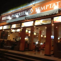 Photo taken at Bread, Pastries & Temptations by Cochise J. on 10/4/2012