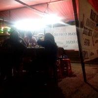 Photo taken at Pecel Lele Lela by Mudawin D. on 7/7/2013