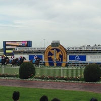 Photo taken at Caulfield Racecourse by Trent L. on 9/21/2013