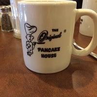 Photo taken at Original Pancake House by Christina C. on 3/1/2014