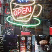 Photo taken at My Coffee Stop by Karen M. on 3/2/2016