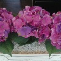 Photo taken at Flowers by nempakuc on 6/4/2013