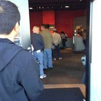 Photo taken at Comcast by Justin C. on 12/27/2012