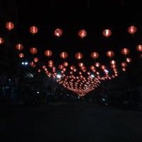 Photo taken at ตลาดเทศบาลเมืองชัยภูมิ by Kritaguillp on 2/9/2016