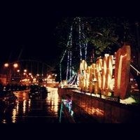 12/23/2012 tarihinde Fatih Ö.ziyaretçi tarafından Atatürk Meydanı'de çekilen fotoğraf