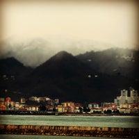 Photo taken at Giresun by Fatih Ö. on 3/5/2013