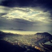 Photo taken at Giresun by Fatih Ö. on 2/10/2013
