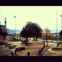 1/6/2013 tarihinde Fatih Ö.ziyaretçi tarafından Atatürk Meydanı'de çekilen fotoğraf