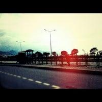 11/22/2012 tarihinde Fatih Ö.ziyaretçi tarafından Giresun Sahili'de çekilen fotoğraf