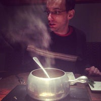 Photo taken at The Melting Pot by Caitlyn  on 11/5/2013