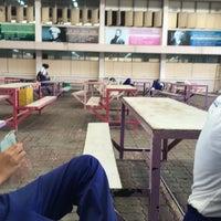 Photo taken at Dome 3.5 Mahavajiravudh School by Tunwarat R. on 8/23/2016