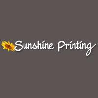 Photo taken at Sunshine Printing by Sunshine P. on 4/5/2016