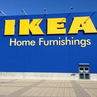 Photo taken at IKEA by Miss L. on 9/14/2013