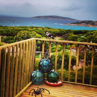 Photo taken at Esperance B&B By The Sea by Miss L. on 12/20/2013