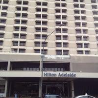 5/4/2013에 Miss L.님이 Hilton Adelaide에서 찍은 사진