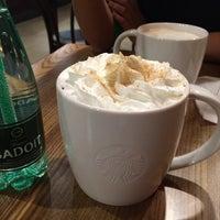Снимок сделан в Starbucks пользователем Irina S. 11/19/2014