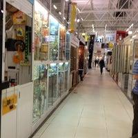 Снимок сделан в Экспострой пользователем Irina S. 12/22/2012