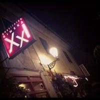 Photo taken at Gostilnica XXl by Nina K. on 9/14/2012