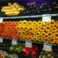 Photo taken at Whole Foods Market by Tina L. on 1/4/2013