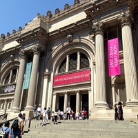 Foto scattata a The Metropolitan Museum of Art da fr8d G. il 7/18/2013
