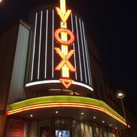 Photo taken at Pathé Vox by fr8d G. on 6/25/2015