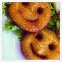Photo taken at Restaurante Hiper Bom Preço by Caio C. on 8/13/2013