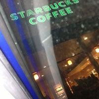 Photo taken at Starbucks by Mark E. on 2/21/2013