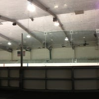 Photo taken at Pickwick Ice Center by Mindy on 3/7/2013