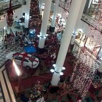 Foto tirada no(a) Shopping Aldeota por Rodrigo R. em 12/19/2012