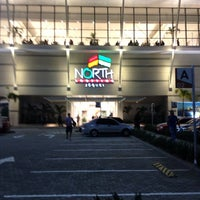 Photo taken at North Shopping Jóquei by Rodrigo R. on 11/4/2013