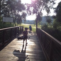 Photo taken at Butternut Creek Golf Course by Mark B. on 8/3/2013